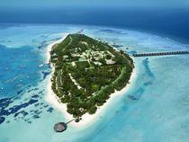 Meeru Island Resort & Spa, Nord Male Atoll, Malediven