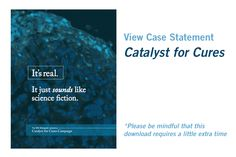 Create a Powerful Case Statement for Your Biomedical Nonprofit