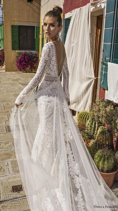 Romantic Bridal Dresses