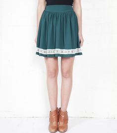 Winter Carla Skirt