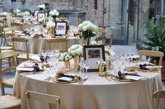 Gold @Castello di Vincigliata, Fiesole