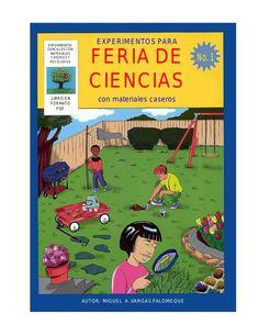 Libro experimentos ferias cientificas by Luz Marina via slideshare