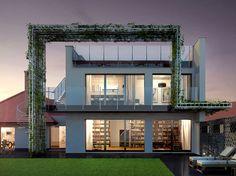 Medicalpark Luxury Apartment