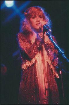 Bella Donna Tour (1981)