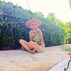 Eisley's Sherri Dupree Bemis! Always love her style!