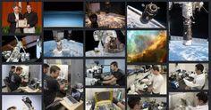 Si os llama la atención el mundo de la exploración espacial y el trabajo que desempeñan en la NASA, la noticia que os traemos a continuación os resultará de lo más interesante. En las últimas horas la NASA ha habilitado una colección pública con imágenes en alta resolución, vídeos y sonidos.Tal y como podéis comprobar en el enlace que os indicamos al final de este artículo, la nueva galería cuenta...