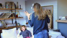Eduquer ses enfants avec positivisme et bienveillance, n'est pas réservé aux parents parfaits. Se faire obéir sans crier ce n'est pas simple, surtout lorsque l'on est à bout..