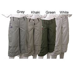 Perfect  EX MampS Blue Linen Khaki Trousers Khaki Holiday Womens Grey Pants White