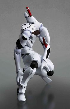 Revoltech Yamaguchi No.118 Evangelion Mass Production Type (Complete Edition) From