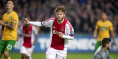 Highlights UCL: Ajax Amsterdam 1-0 Celtic - http://www.technologyka.com/news/highlights-ucl-ajax-amsterdam-1-0-celtic.php/77722334