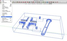 Preparing a SketchUp model for printing can be tricky. That's why we put together a list of 10 essential tip and tricks for printing with SketchUp. Sketchup Pro, Google Sketchup, Sketchup Model, Page Setup, Space Invaders, 3d Warehouse, Design Thinking, 3d Printer, Software