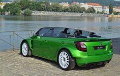 Convertible, Seat Cupra, Vw Group, Skoda Fabia, S Car, Car Manufacturers, Exotic Cars, Custom Cars, Concept Cars