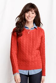 Women's Sweaters & Cardigans from Lands' End