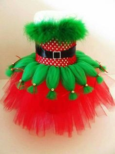 Image result for diy christmas elf costume tutorial