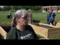 Community garden to feed residents in Meador Park Neighborhood