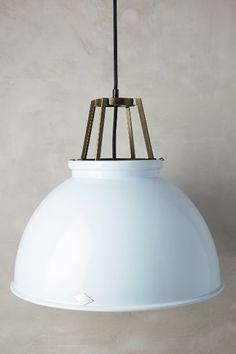Titan Pendant Lamp - anthropologie.com
