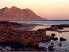Parque Natural Cabo de Gata-Níjar - Las Salinas