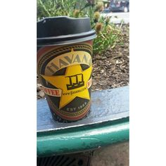Latte, coffe, Havana