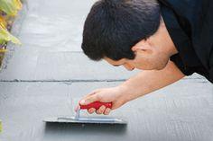 Concrete Resurfacing On Pinterest Decorative Concrete
