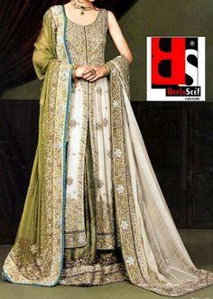Pakistani Wedding Dresses | Pakistani new bridal dresses