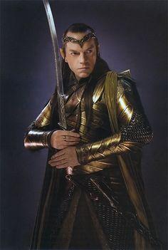 Hugo Weaving as Elrond in The Hobbit. Arwen, Aragorn, Tauriel, Gandalf, Legolas, Jrr Tolkien, Das Silmarillion, Lotr Elves, Hugo Weaving