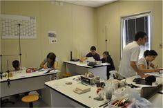 Scuola Estiva per le Scienze Sperimentali:oggi la presentazione