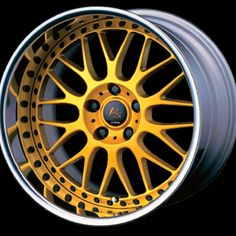 Works VS gold, can see this on a subbie Rims For Cars, Rims And Tires, Wheels And Tires, Jdm Wheels, Chrome Wheels, Aftermarket Wheels, Ferdinand Porsche, Custom Wheels, Custom Cars