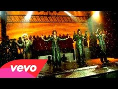 Xscape - The Arms of the One Who Loves You - YouTube