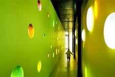 projekt przedszkola, nowoczesna architektura
