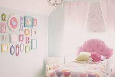 decoracao de quarto infantil meninas princesa - Pesquisa Google