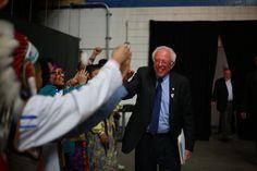 Sanders Challenges Clinton to Debate in New York  #FeelTheBern #Bernie2016