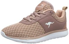Flexible Laufsohle Weicher Gehcomfort Pflegeleicht Women's Low Top Sneakers, Sneaker Outfits, Sock Shoes, Kangaroos, Socks, Navy, Clothes For Women, Best Deals, Womens Fashion