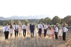 With this, practical people who prefer to have an intimate wedding may find the idea of a backyard wedding attractive. Wedding Entourage, My Prince Charming, Chic Wedding, Wedding Ideas, Utah, Southern, Wedding Photography, Backyard, Pictures