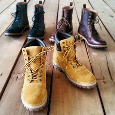 Macho Moda - Blog de Moda Masculina: TOP 10: Lojas para Encontrar Botas Masculinas!