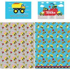 Tonka Tonka World Polyester Sheet Set @ http://www.walmart.com/ip/Tonka-Tonka-World-Polyester-Sheet-Set/26975650