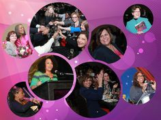 We've enjoyed 31 years of recognizing our members at the CEED Annual Award Celebration. This year will be one of the best yet! Visit www.ceedawards.org