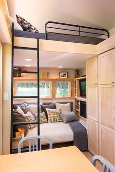 TINY HOME ON WHEELS - 2 BEDROOM