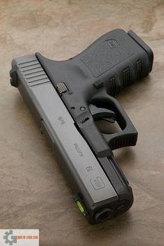 Aaron- Glock 19- Gun Of The Day