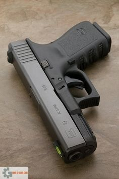 Glock 19- deciding between this and the Glock 26 for my next purchase
