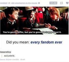 Yep. This is true.