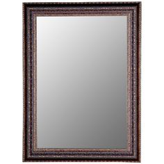 Amazon.com: Venetian Washed Gold Mirror (37 in. W x 47 in. H): Home & Kitchen