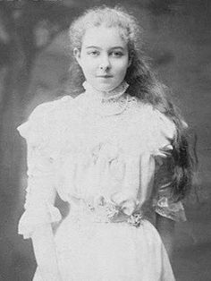 Princess Margaret of Connaught, later Crown Princess of Sweden