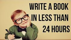 Do you have the Desire to Write your own Book? Well within this awesome online course you can learn How to write your own book in less than 24 hours. (Also reveals outsourcing secrets you can use to leverage your time) Click Here to Learn More...