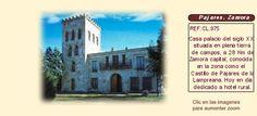 Casa señorial Palacio castillo hotel encanto en venta zamora pajares Lampreana castilla leon http://www.lancoisdoval.es/hoteles-con-encanto-en-venta.html