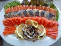 Чтобы получилась аппетитная рыбная..
