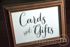 Advice & Well Wishes Table Sign - Wedding Reception Seating Signage - Matching Numbers -Wishes for the New Mr. and Mrs. Sign SS02. $4.00, via Etsy.