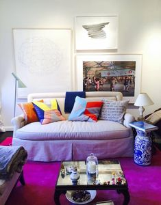 How To: Hang Your Artwork and Not Screw It Up
