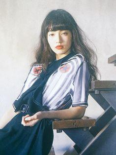 Nana Komatsu model - Google Search