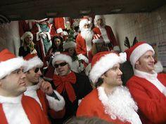 Sixteen Super Sassy Santa Jokes