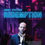 Homeless and on the run from a military court martial, a damaged ex-special forces soldier navigating London's criminal underworld seizes an opportunity to assume another man's identity — transforming into an avenging angel in the process.    give your review at http://newmoviesreview.com/redemption/